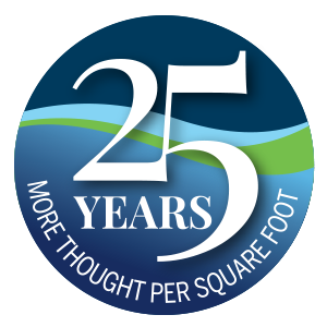25th Anniversary Medway Homes